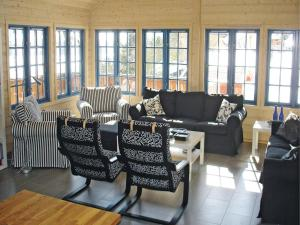 Holiday home Treungen Naurak, Дома для отпуска  Treungen - big - 16