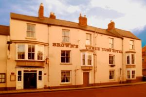 Swallow Three Tuns Hotel in Durham, County Durham, England