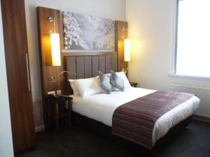 Mercure Darlington King's Hotel in Darlington, County Durham, England