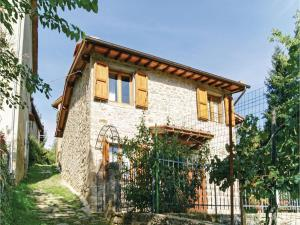 Casa Tommi, Holiday homes  Borgo alla Collina - big - 1