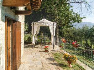 Casa Tommi, Holiday homes  Borgo alla Collina - big - 15