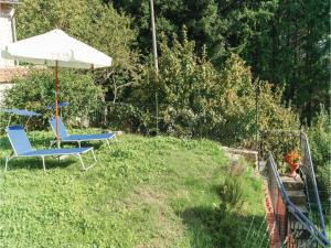 Casa Tommi, Holiday homes  Borgo alla Collina - big - 14