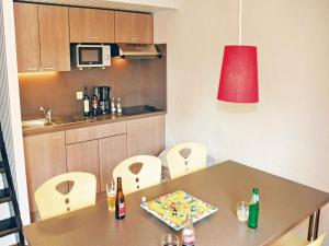 Holiday home Virton with a Fireplace 232, Case vacanze  Virton - big - 6