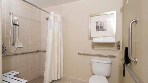 King Room - Disability Access with 3x3 Shower
