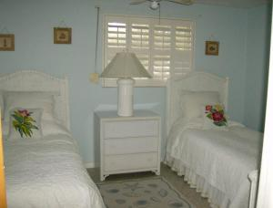 Angel's Vacation Rentals   Longboat Key