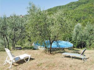 Holiday home Pod. La Costa - Cellai, Holiday homes  Troghi - big - 8