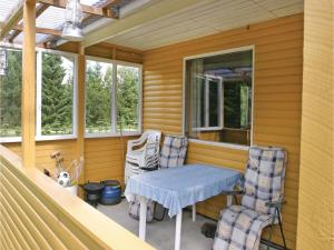 Holiday home Pramdragerparken Fårvang Denm, Дома для отпуска  Fårvang - big - 11