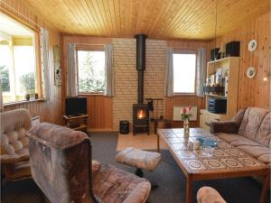 Holiday home Pramdragerparken Fårvang Denm, Дома для отпуска  Fårvang - big - 5