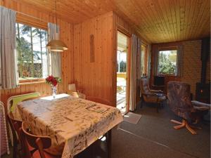 Holiday home Pramdragerparken Fårvang Denm, Дома для отпуска  Fårvang - big - 6