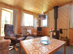 Holiday home Pramdragerparken Fårvang Denm, Дома для отпуска  Fårvang - big - 4