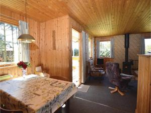 Holiday home Pramdragerparken Fårvang Denm, Дома для отпуска  Fårvang - big - 10
