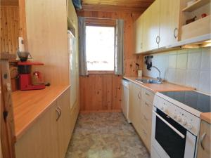 Holiday home Pramdragerparken Fårvang Denm, Дома для отпуска  Fårvang - big - 12