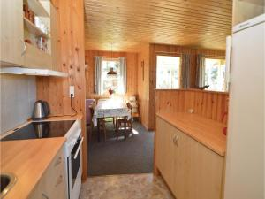 Holiday home Pramdragerparken Fårvang Denm, Дома для отпуска  Fårvang - big - 13