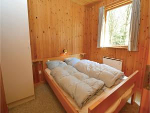 Holiday home Pramdragerparken Fårvang Denm, Дома для отпуска  Fårvang - big - 8