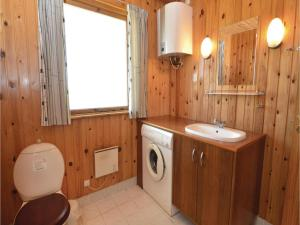 Holiday home Pramdragerparken Fårvang Denm, Дома для отпуска  Fårvang - big - 9