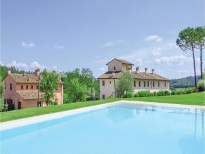 Apartment Castelfiorentino 84 with Outdoor Swimmingpool, Апартаменты  San Giovanni a Corazzano  - big - 15