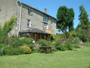 Millers Beck Country Guest House and Self Catering in Kendal, Cumbria, England