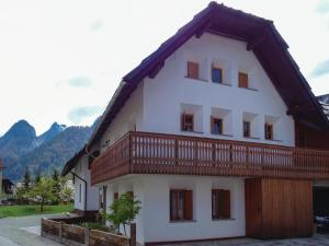 One-Bedroom Apartment Kranjska Gora 09