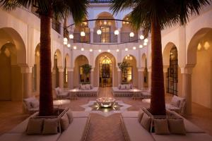 Riad Nashira & Spa Marrakech