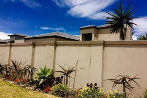 Villa Julia, Holiday homes  Cape Town - big - 7