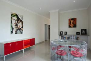 Villa Julia, Holiday homes  Cape Town - big - 23