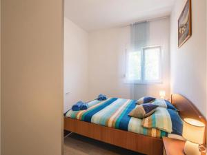 Two-Bedroom Apartment in Sv.Filip i Jakov, Appartamenti  Sveti Filip i Jakov - big - 15