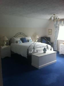 The Aviary B&B in Maidstone, Kent, England
