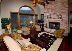 Vail Luxury Chalet