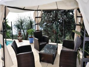 Holiday home Av des Caroubiers, Case vacanze  Beaulieu-sur-Mer - big - 24