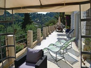 Holiday home Av des Caroubiers, Case vacanze  Beaulieu-sur-Mer - big - 23