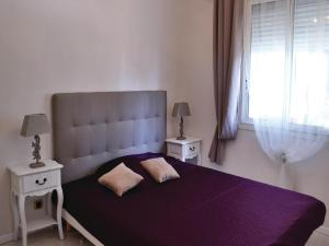 Holiday home Av des Caroubiers, Case vacanze  Beaulieu-sur-Mer - big - 9