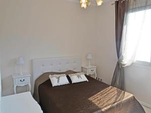 Holiday home Av des Caroubiers, Case vacanze  Beaulieu-sur-Mer - big - 4
