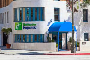 Holiday Inn Express Century City - Los Angeles, CA CA 90064 - Photo Album