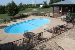 Outback Roadhouse Motel &amp; Suites Branson