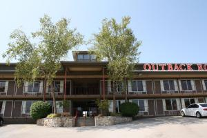 Photo of Outback Roadhouse Motel & Suites Branson