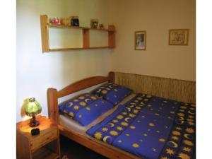 Holiday home Fenyves u.-Abrahamhegy, Holiday homes  Ábrahámhegy - big - 9