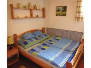 Holiday home Fenyves u.-Abrahamhegy, Holiday homes  Ábrahámhegy - big - 6