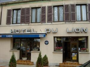 Photo of Hôtel Du Lion