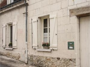 Studio Holiday Home in Loches, Holiday homes  Loches - big - 13