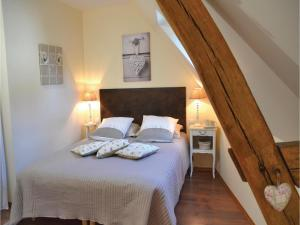 Studio Holiday Home in Loches, Holiday homes  Loches - big - 10