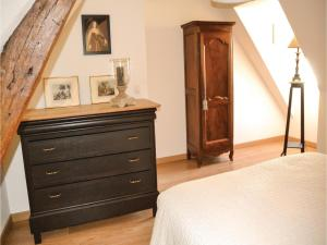 Studio Holiday Home in Loches, Holiday homes  Loches - big - 8