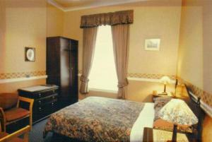 Murrayfield Park Guest House