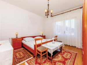 Two-Bedroom Apartment Senj 05, Appartamenti  Senj - big - 14