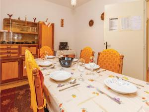 Two-Bedroom Apartment Senj 05, Appartamenti  Senj - big - 20