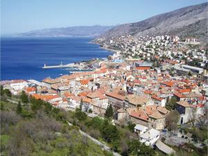 Two-Bedroom Apartment Senj 05, Appartamenti  Senj - big - 28