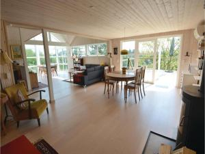 Studio Holiday Home in Ebeltoft, Holiday homes  Ebeltoft - big - 7