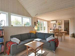Studio Holiday Home in Ebeltoft, Case vacanze  Ebeltoft - big - 6