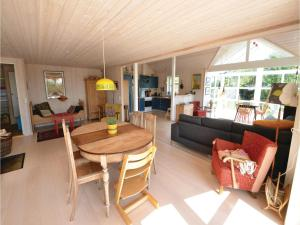 Studio Holiday Home in Ebeltoft, Holiday homes  Ebeltoft - big - 2