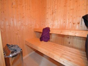 Holiday home Capellavej IV, Ferienhäuser  Ørby - big - 16