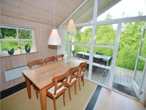 Holiday home Capellavej IV, Ferienhäuser  Ørby - big - 11